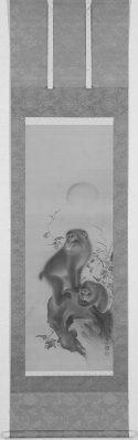猿之画(寛政12年)