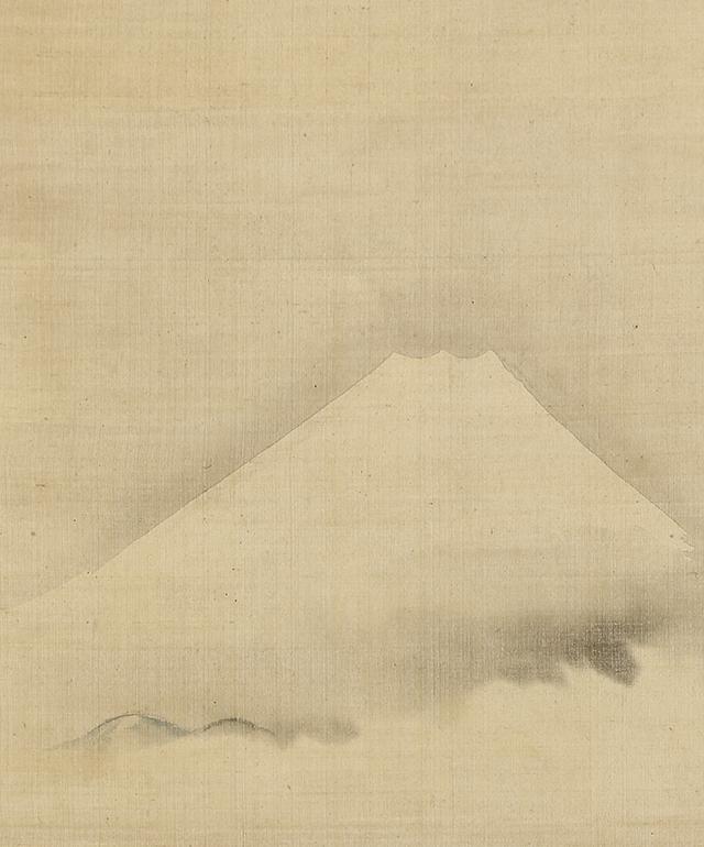 富士田植図