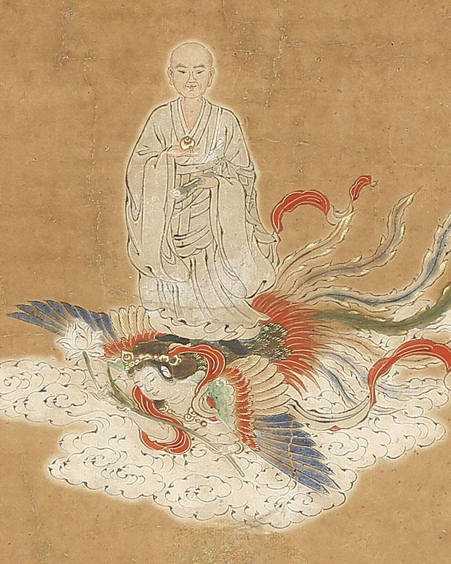 日蓮宗絵曼荼羅