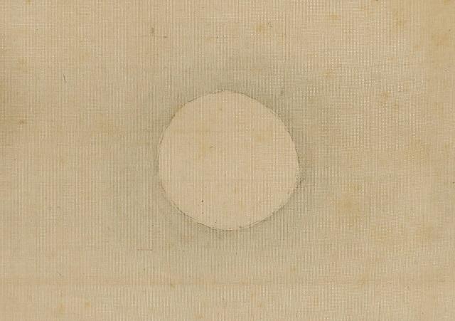 野路玉川図